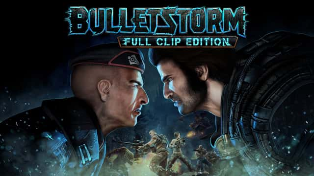 Bulletstorm Full Clip Edition MULTI9 Repack Free Download
