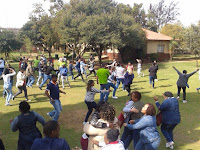 Amazing Race Team Building Activities Johannesburg