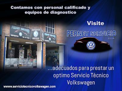 Mantenimiento Electrico Volkswagen
