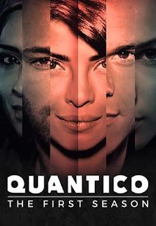 Quantico Temporada 1 audio latino