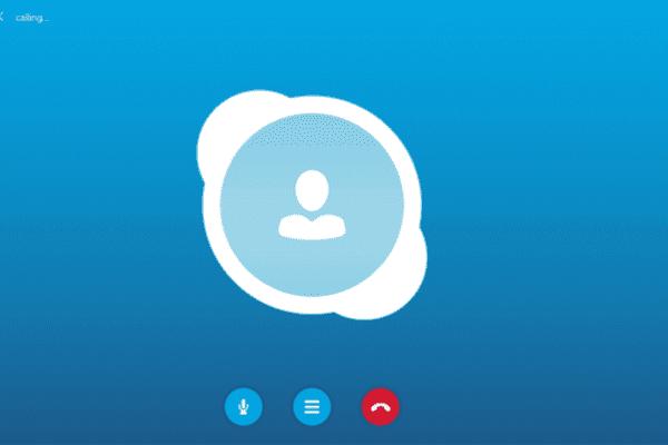 Asyiknya Voice / Video Call Menggunakan Skype