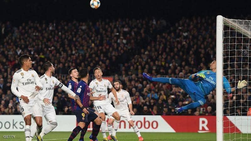 """""""شكرا.. مع السلامة"""".. ريال مدريد يحسم موقف نجمه المخضرم"""