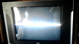 Service Mode TV LG Ultra Slim 21SD1RD