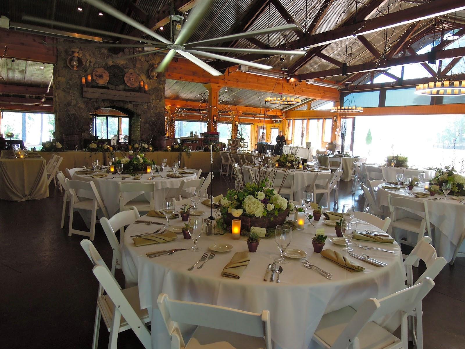 Raleigh Wedding Blog: Anna and Scott's Fabulous Wedding at ...