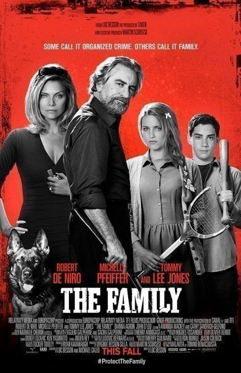 Nonton Film The Family (2013)