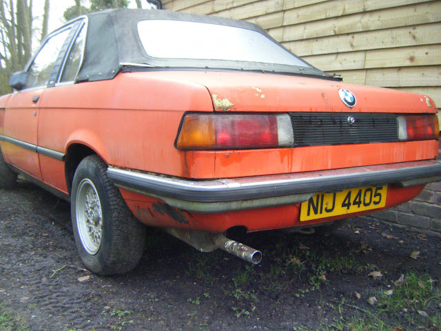 Baurspotting Breaking Baur Tc1 For Parts In The Uk