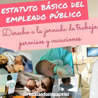 derecho-a-la-jornada-de-trabajo-permisos-y-vacaciones-empleados-publicos