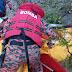 UPDATE: Mayat Wanita Nahas Helikopter Di Jumpai...