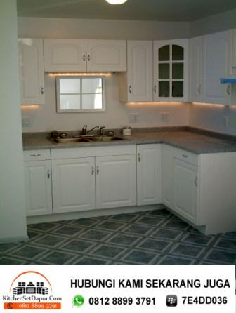 Jasa kitchen set murah di cimanggu bogor 0812 8899 3791 for Kitchen set bogor