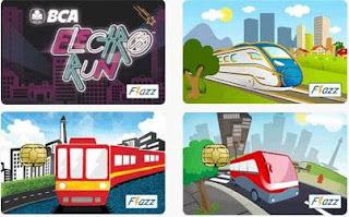 Devinisi Kartu Flazz BCA Yang Harus Anda Ketahui
