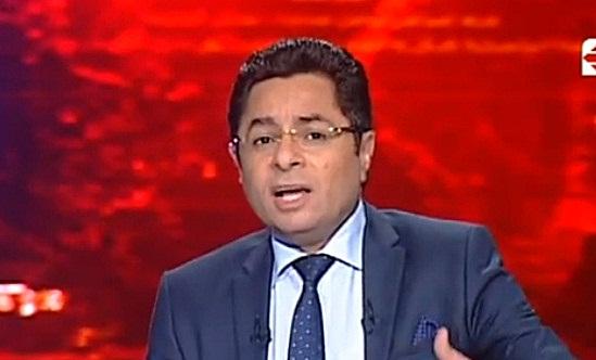 برنامج الحياة اليوم 30/4/2018 خالد ابو بكر الحياة اليوم 30/4