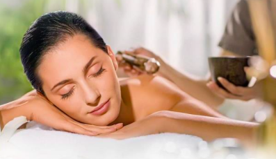 Ayurveda And It's Benefits with VLCC