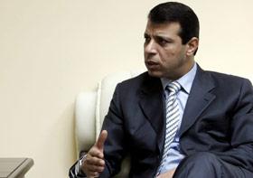 Siapa Mohammad Dahlan, yang Diburu Turki dengan Imbalan 4 Juta Lira