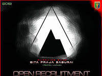 Marching Band Gita Praja Saburai Open Rercruitment, Yuk Gabung Yai
