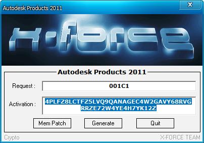 Autocad 2011 64 Bit Crack Free Torrent Download