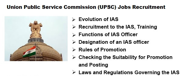 Govtjobsportal - Upsc-Jobs-Recruitment