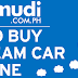 How to buy your dream car online