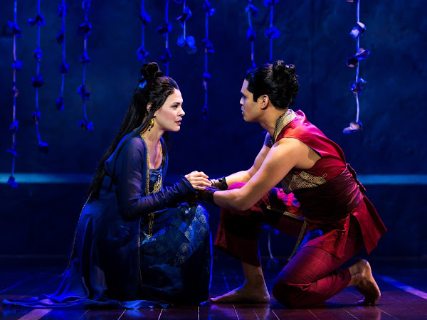 Coming to Detroit: The King and I - GIVEAWAY CLOSED