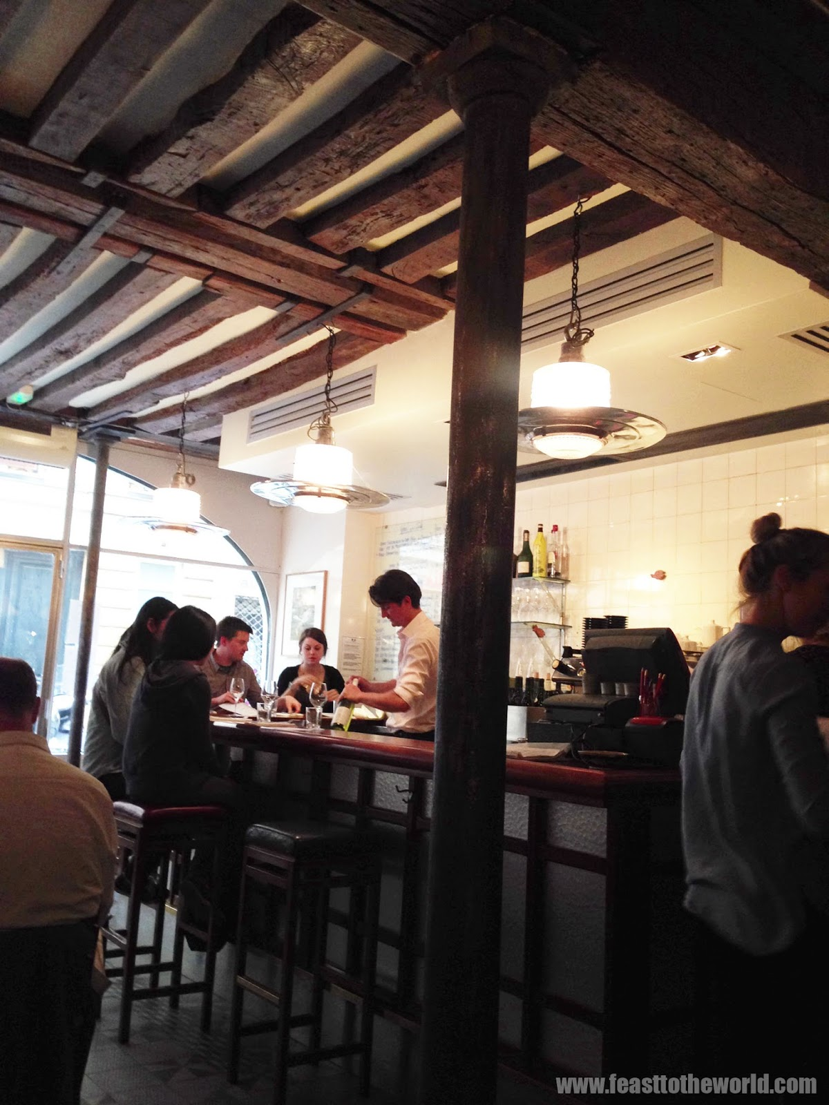 Good Germain Restaurant Near Trenton Ont