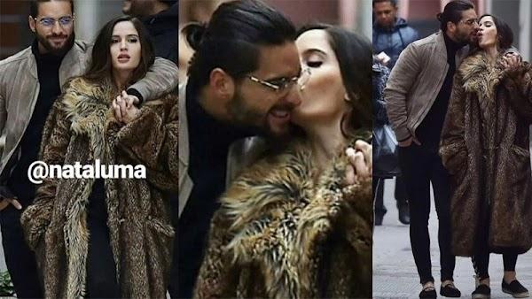 Maluma ¿encontró una dueña para su corazón?