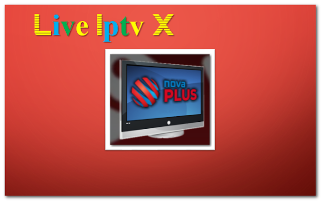 Nova Plus TV Archiv TV shows addon