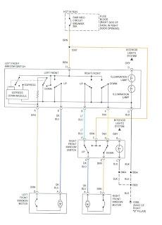 Ford Starter Relay Wiring Diagram : starter, relay, wiring, diagram, Starter, Relay, Wiring, Diagram