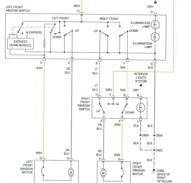 bumper ford focus wiring diagram pdf 95 mustang fuse