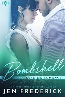 Bombshell by Jen Frederick