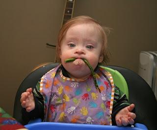 Makanan Untuk Bayi Usia 9 Bulan