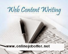 Article writing jobs for students