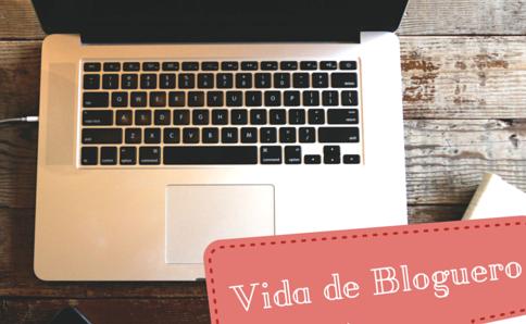 Cómo Es La Vida de Un Bloguero Como Yo?