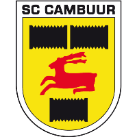 Logo Klub Sepakbola SC Cambuur