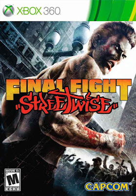 Final Fight: Streetwise (JTAG/RGH) Xbox 360 Torrent