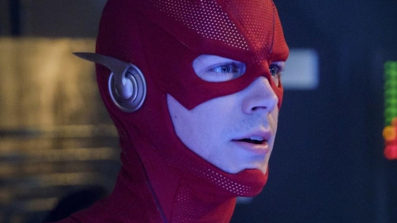 Showrunner de 'The Flash' revela novos planos para a 7ª temporada