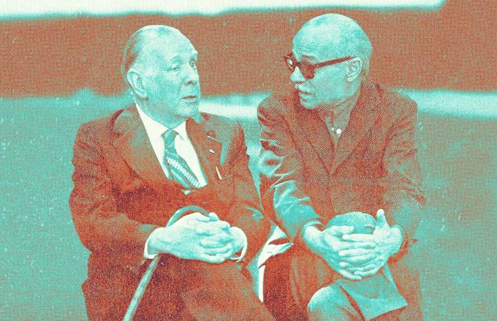 Borges y Sabato se toman la FILBo 2018
