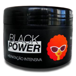 Resenha Completa Máscara Black power Tutanat (Para cabelos Crespos e Cacheados)