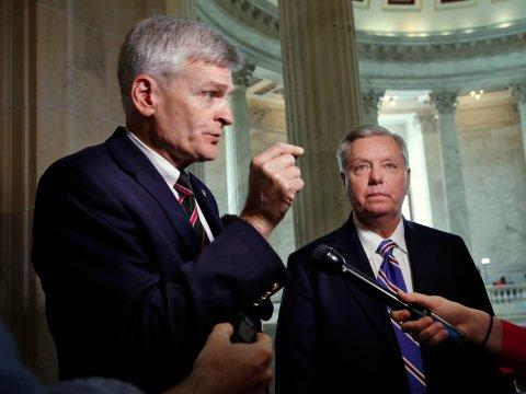 Graham Cassidy Healthcare Bill Last Effort Under Reconciliation