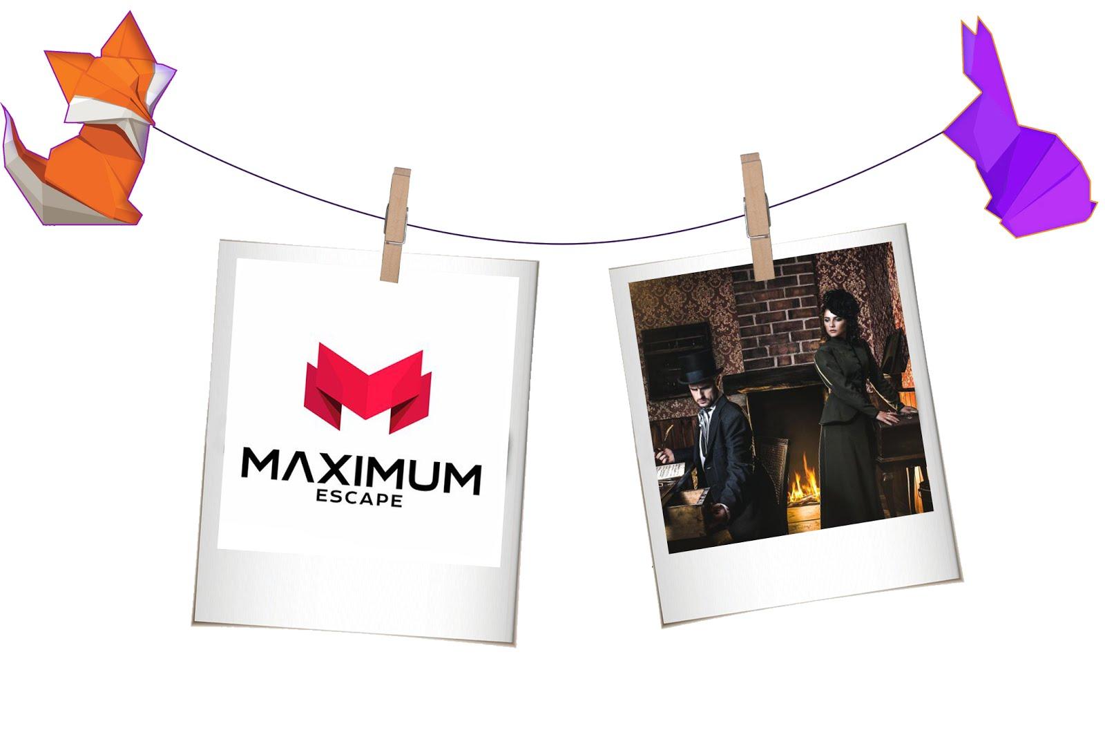 "Maximum Escape ""Sherlock Holmes contra el Diablo Londinense"" (Barcelona)"