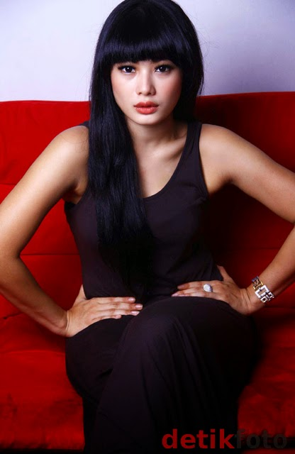 koleksi foto artis muda telanjang terbaru - Foto bugil abg