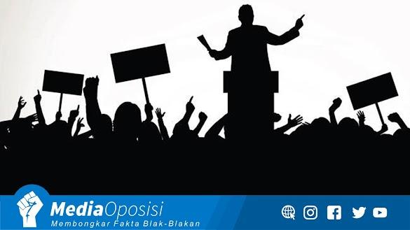 Transformasi Demokrasi