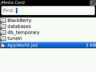 Todo Blackberry Enero 2012