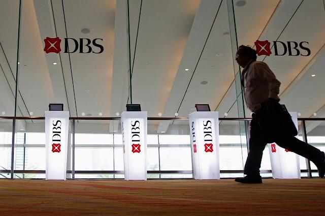 Kartu Kredit Bank DBS