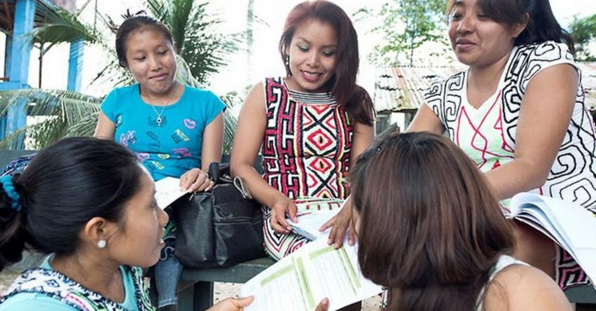 39 programas de educación superior de Ucayali buscan ser acreditados ante el SINEACE - www.sineace.gob.pe