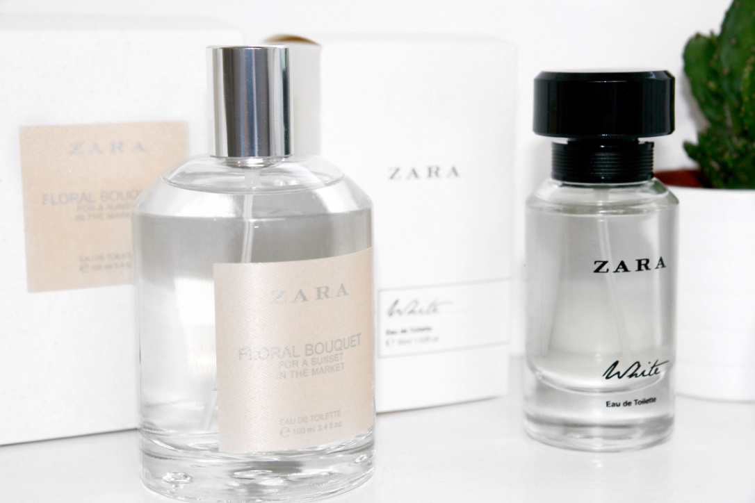 Penney Chic Zara Perfumes