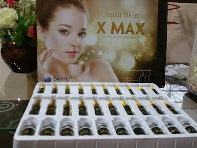 Aqua Skin X Max Original