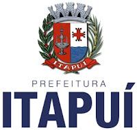 Prefeitura de Itapuí Logo