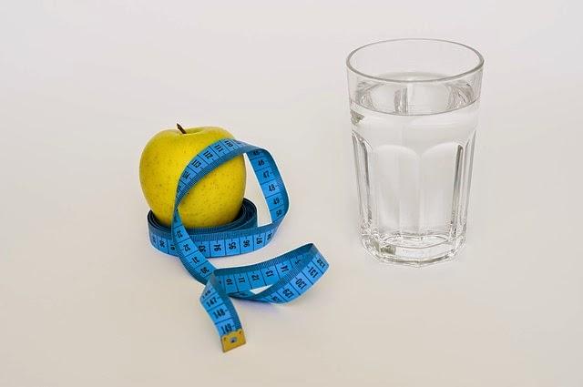 Diet Air Putih untuk Menurunkan Berat Badan