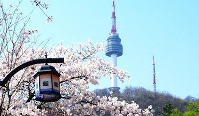 Promo Liburan Ke Korea Selatan