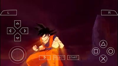 Dragon Ball Z Budokai Tenkaichi 3 Apk For Android