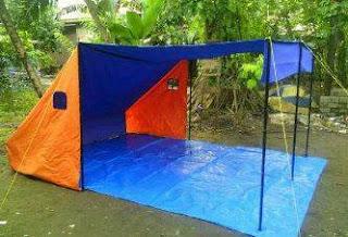 tenda dapur pramuka, harga tenda dapur pramuka, jual tenda dapur pramuka, tenda dapur pramuka murah